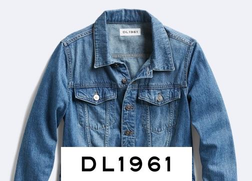 DL1961 Jacket