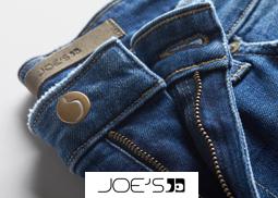 Jeans from Joe's