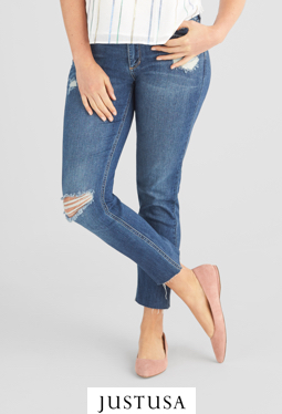 Jeans from Just USA