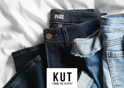 Jeans from Kut from the Kloth