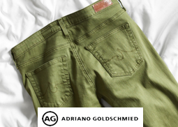 Jeans from Adriano Goldschmied