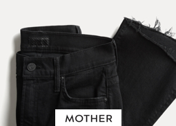 Jeans from Mother